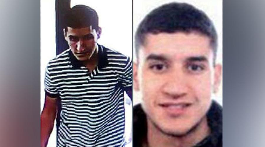 Barcelona attack prime suspect killed, all 12 terrorists dead or in custody - police