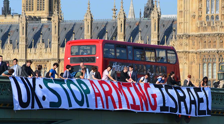 Pro-Palestine activists who shut down UK-based Israeli drone factory face jail