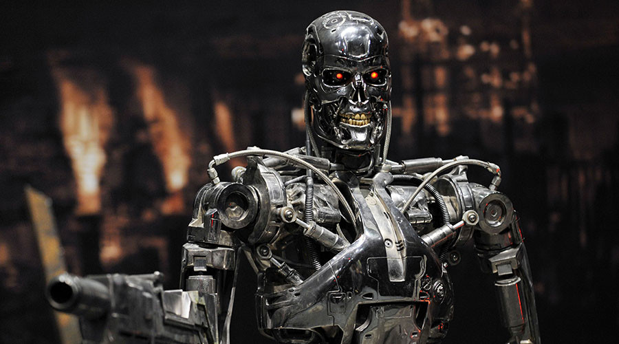 Britain fights for right to field 'killer robots' in direct defiance of UN