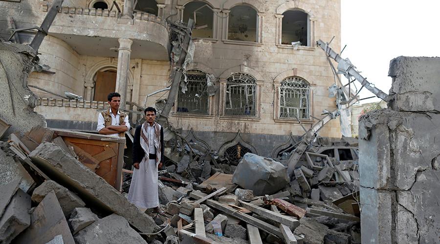 Yemen: War crimes the world can no longer ignore