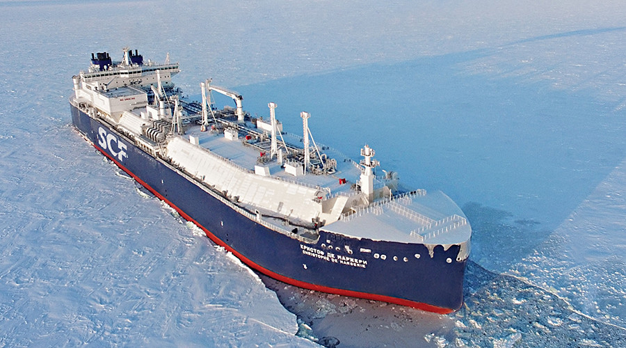 Why American LNG is no substitute for Russian gas in Europe