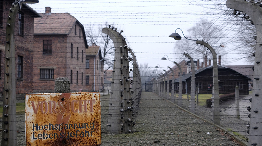 'Demand for justice': Poland PM backs claim for WWII reparations from Germany