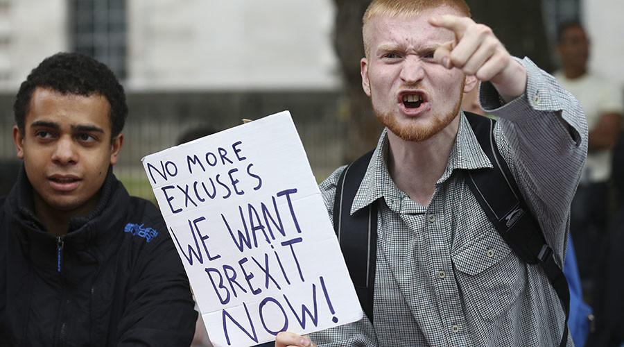 'Poisonous' Brexit debate has demonized immigrants, pro-EU MPs claim