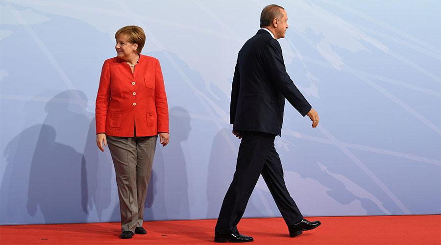 No Turkey in EU under Erdogan – Germany