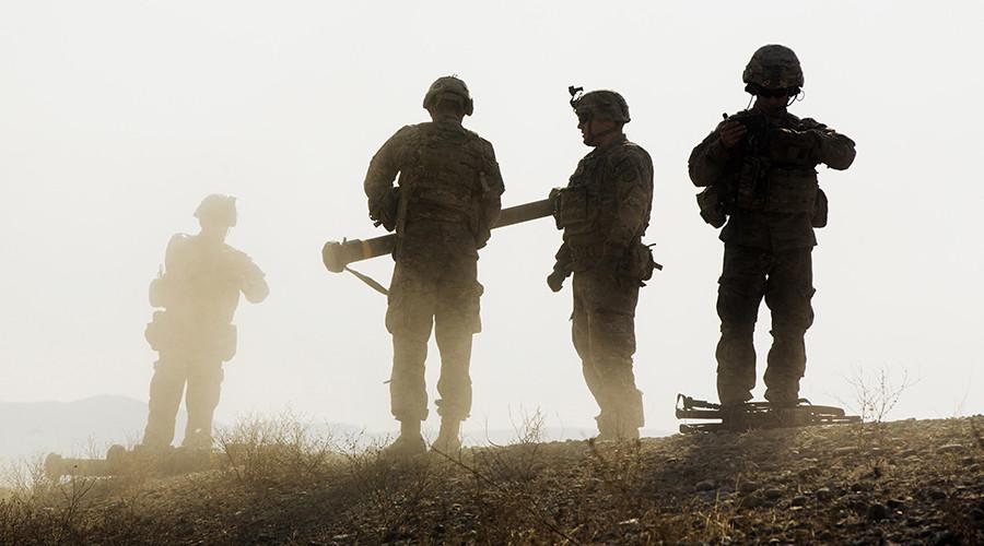 Winning in Afghanistan: Trump's pipe dream