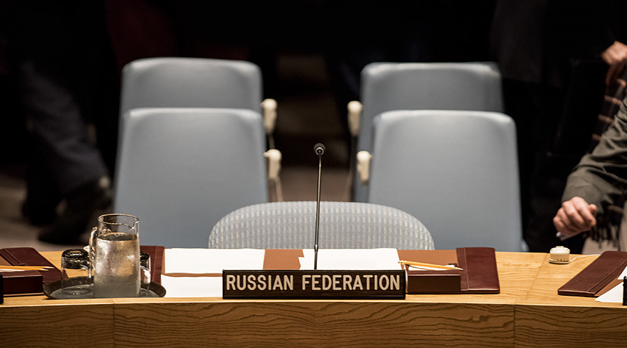 Why do some Russian ambassadors die? Probably because they are old