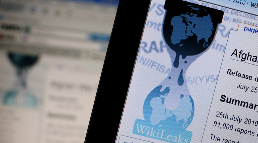 The US Senate is trying to brand WikiLeaks a 'hostile intelligence service' — whatever that means