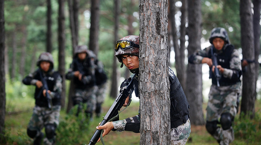 5 tense moments in China-India border standoff