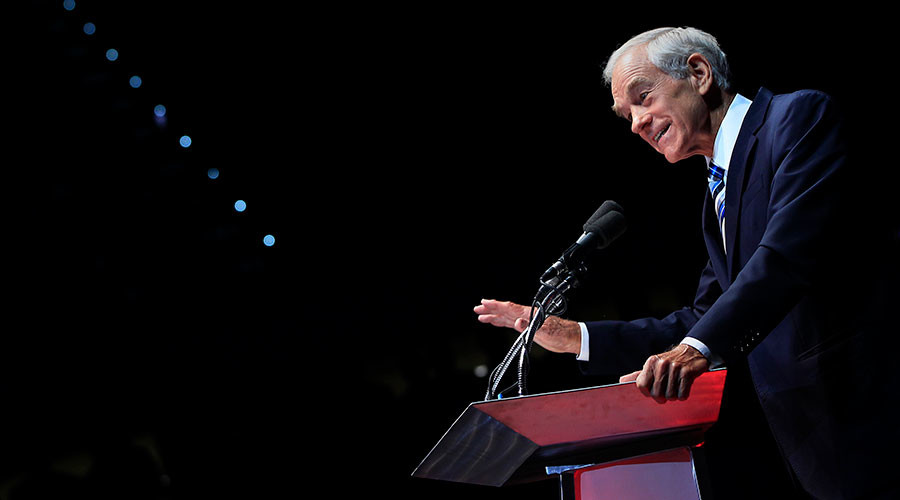 'Economic censorship': YouTube bans advertisers from Ron Paul videos