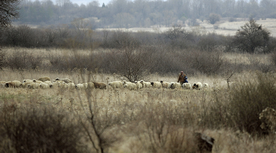 Serbia limits sale of land to foreigners