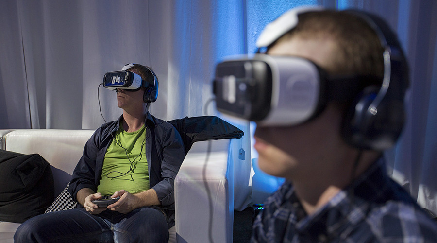 New VR game first step in combating global dementia scourge – researchers (VIDEOS)