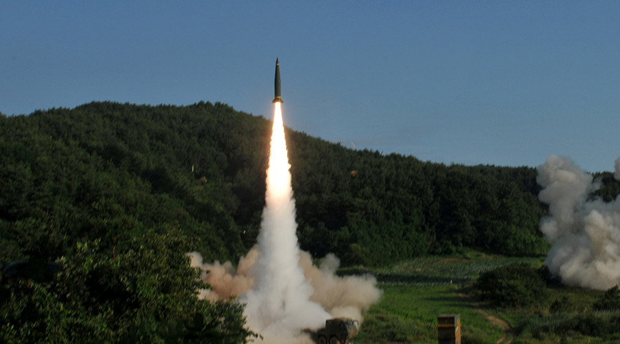 Tit for tat: Seoul unveils missiles that may counter North Korea (VIDEO)