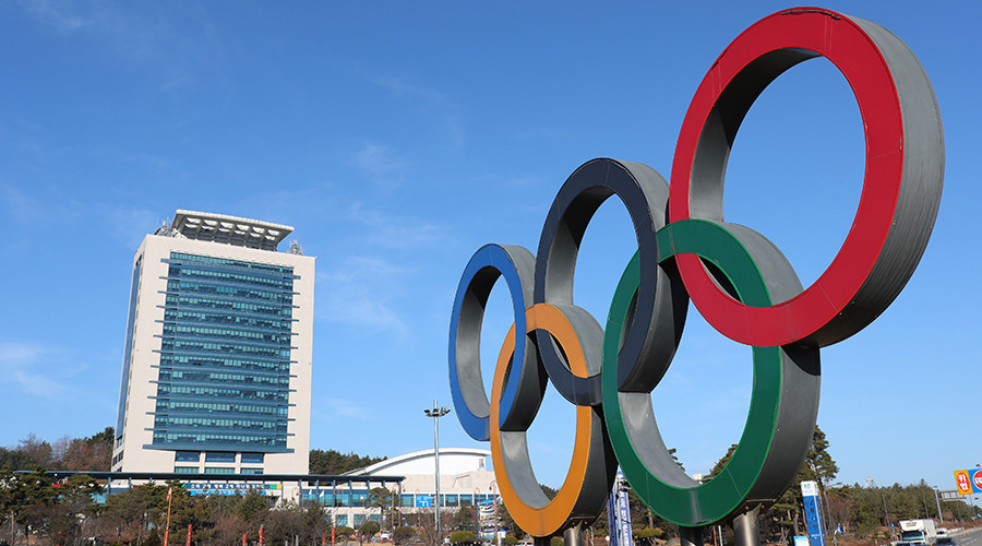 IOC 'concerned' about low ticket sales for 2018 Olympics in South Korea