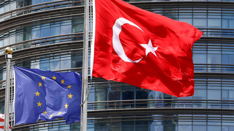 Turkey & Ukraine unlikely to join EU in near future – German FM