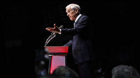 Ron Paul: Trump 'racing towards disastrous war' with Iran or N.Korea