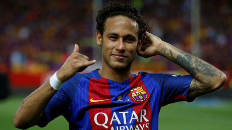 Neymar: The numbers behind the record-breaking transfer