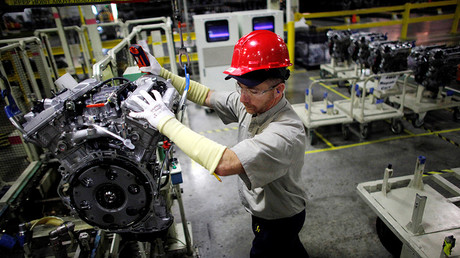 Toyota to build $1.6bn US plant, shift some production from Mexico