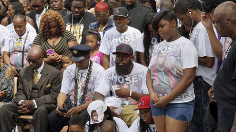 Blood, money & justice: Michael Brown settlement follows trend in officer-involved shootings