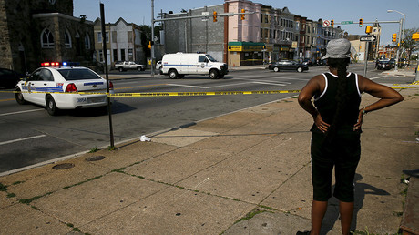 'Nobody kill anybody' ceasefire underway in Baltimore