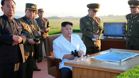 Majority of Americans support attack on North Korea if it strikes South – poll