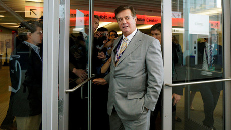Paul Manafort © Rick Wilking