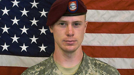 Bowe Bergdahl © United States Army