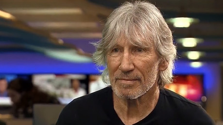 Roger Waters  © RT America