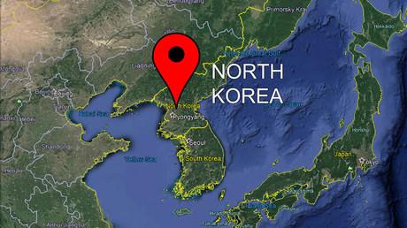 © Google map