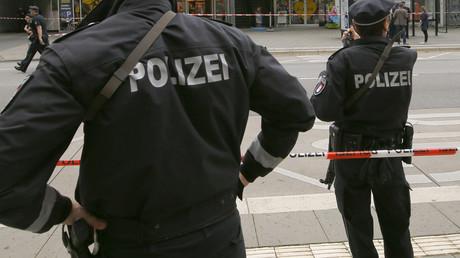 Hamburg police hunt 'Jack the Ripper' murderer who left prostitute's body parts around city