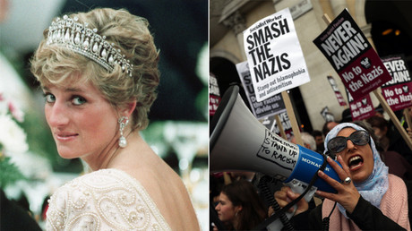 Far-right meeting on Princess Diana murder conspiracies called off on 'police advice'