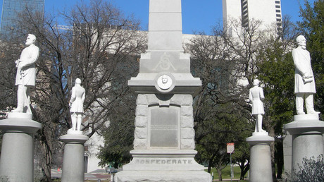 New front in battle over Confederate monuments opens in Dallas