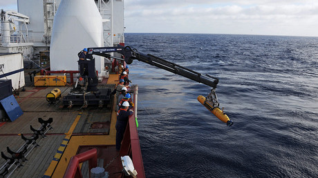 Fleet of deepwater drones may hunt for long-missing MH370 jet