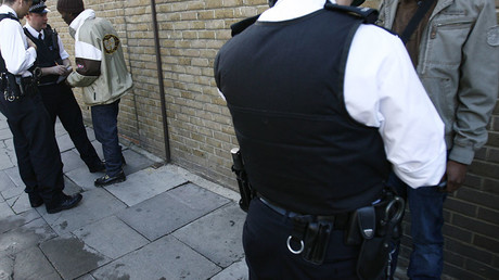 Stop & search finds more drugs on white suspects, yet police continue to target black people