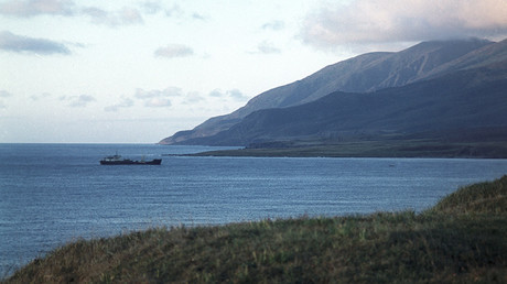 Russia considers building a bridge between its largest island Sakhalin & mainland in Far East