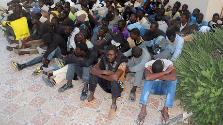 Libya: Russia moves for UN solution, but little hope in sight for EU immigration crisis