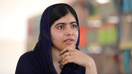 Malala Yousafzai accepts place at Oxford University 5yrs after Taliban shooting