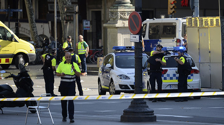 Barcelona attack: What we know so far