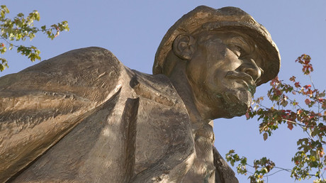 'Russophobic gesture': Communists denounce plans to remove Seattle Lenin statue