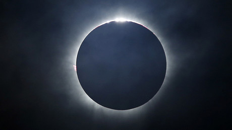 Less power to you: Solar eclipse 'challenges' California electricity grid