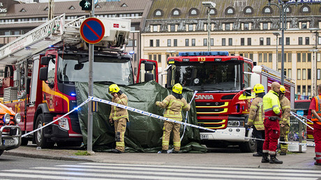 Finland stabbing investigated as terrorist attack, suspect 18yo Moroccan – media citing police