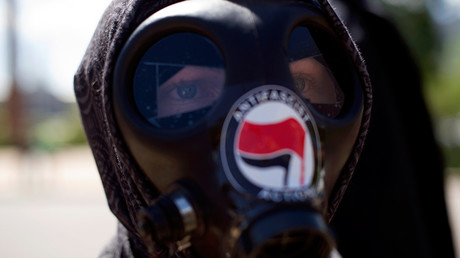 Petition to label Antifa as terrorists hits 100k signatures required for White House response