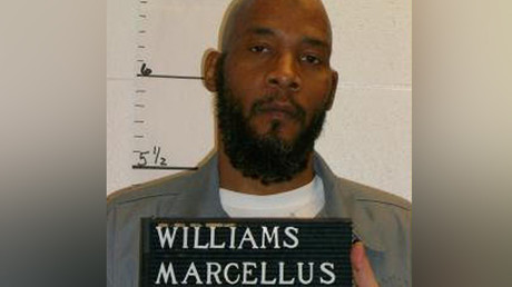 Deathrow inmate Marcellus Williams © Missouri Department of Corrections