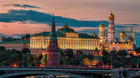 Western sanctions beneficial for local Russian businesses – EY's Joe Watt