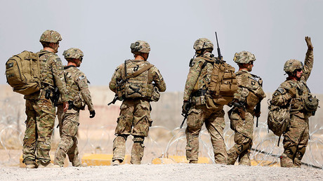 New US forces could arrive in Afghanistan within days – top military commander