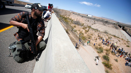 Federal jury finds 4 Bundy supporters not guilty of most charges in 2014 Nevada standoff case