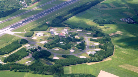 Buechel Air Base © Wikipedia