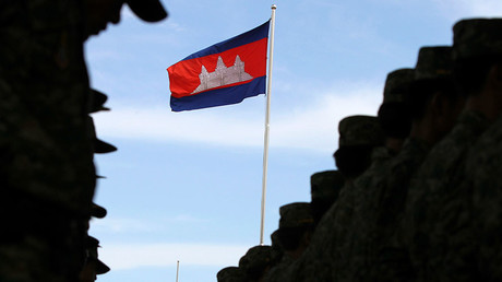 US institution expelled from Cambodia amid increasing anti-Western sentiment
