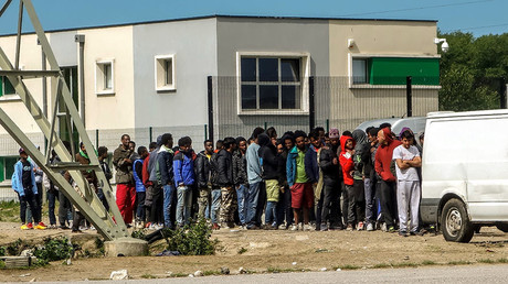 Economic migrants weaken the case for helping refugees – Lord Dubs