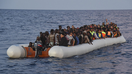 Migrant traffickers brag about bribing British-backed Libyan coastguard