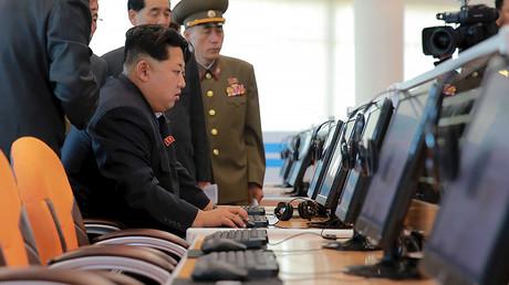North Korea's 'Hunting Yankee' game lets players kill US marines (PHOTOS)